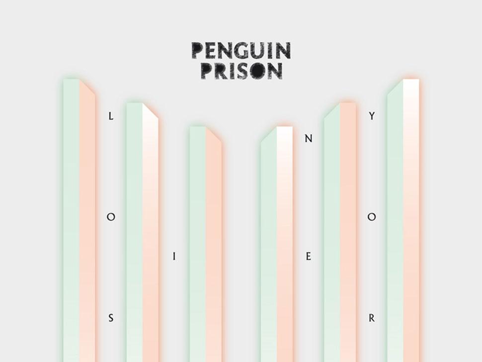Penguin Prison en concert