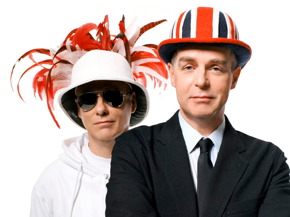 Pet Shop Boys en concert
