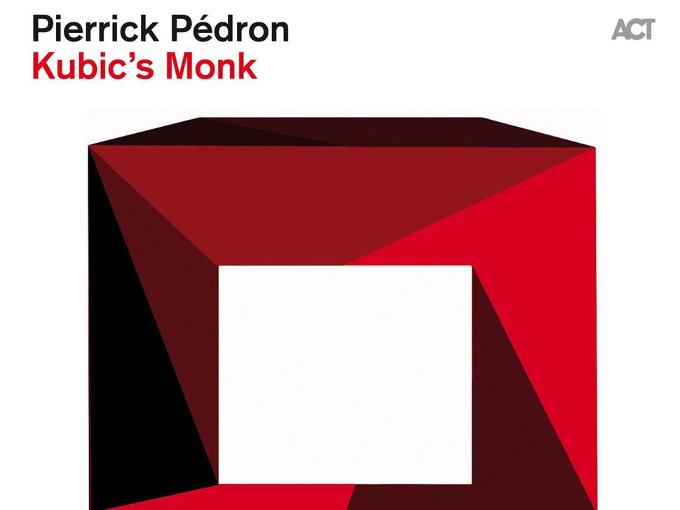 Pierrick Pédron en concert