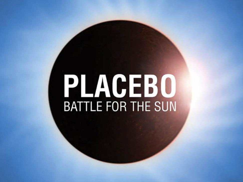 Placebo en concert
