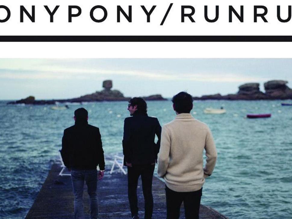 Pony Pony Run Run en concert