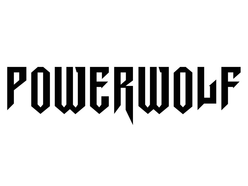Powerwolf en concert