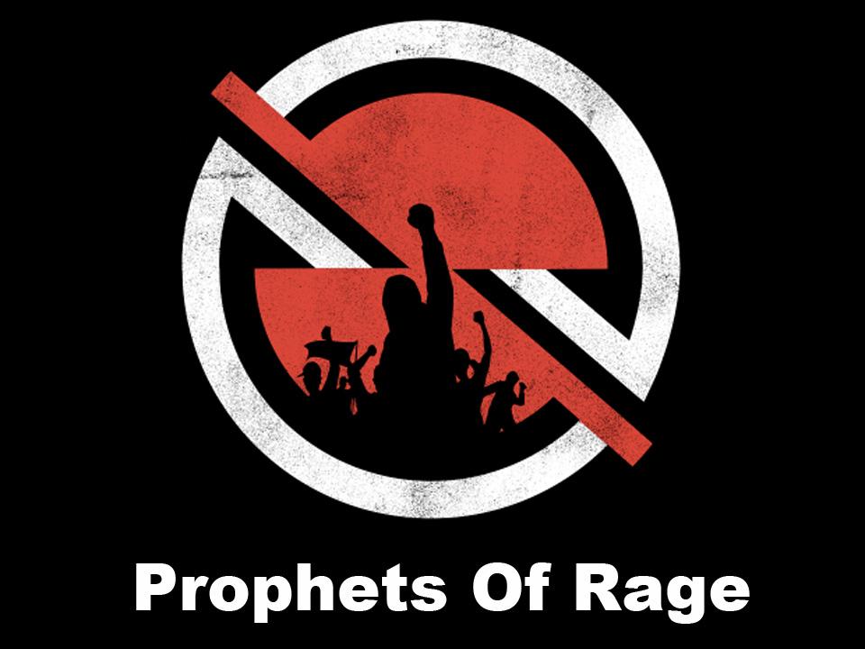 Prophets of Rage en concert