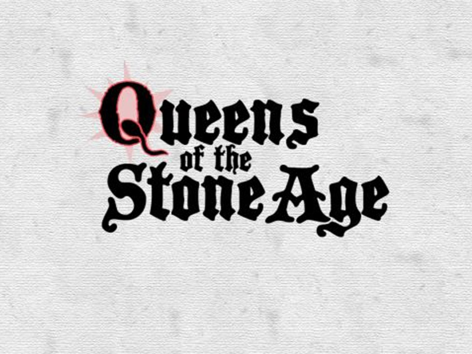 Queens of the Stone Age en concert
