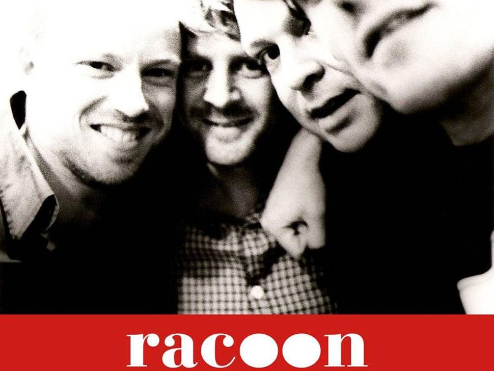 Racoon en concert