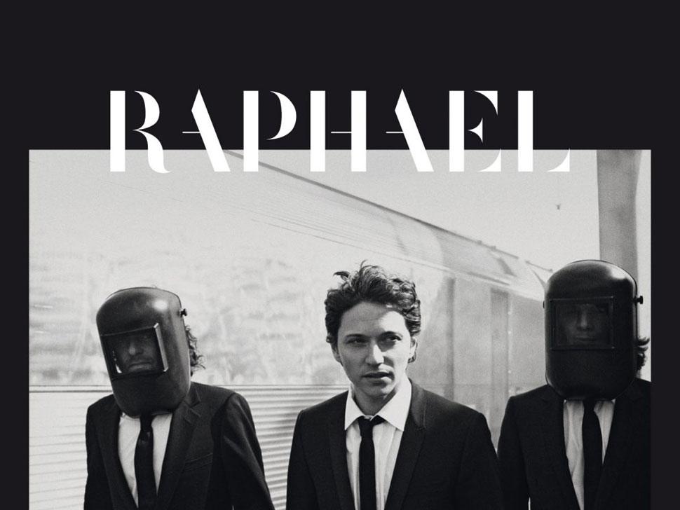 Raphaël en concert