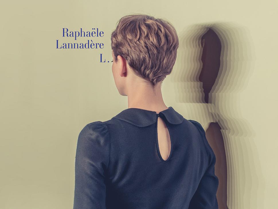 Raphaele Lannadere en concert