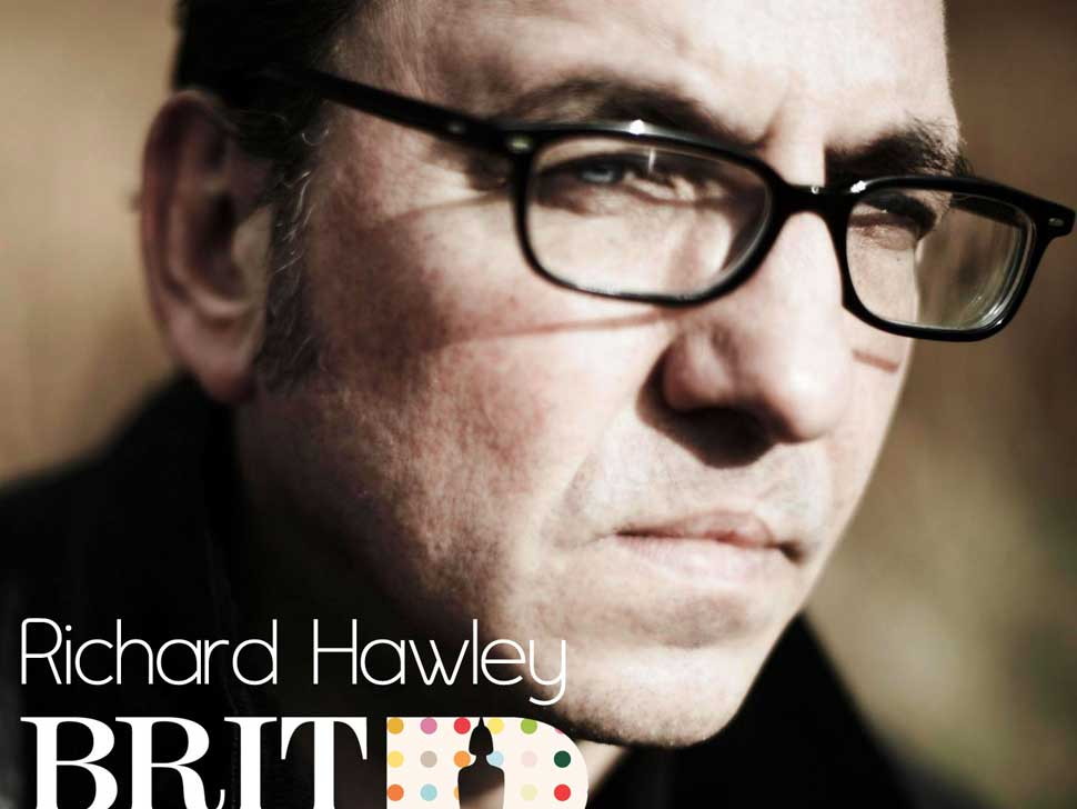 Richard Hawley en concert