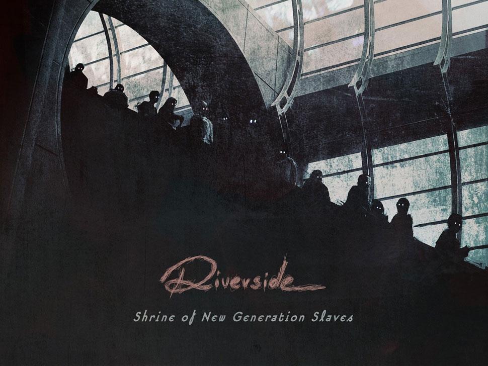 Riverside en concert