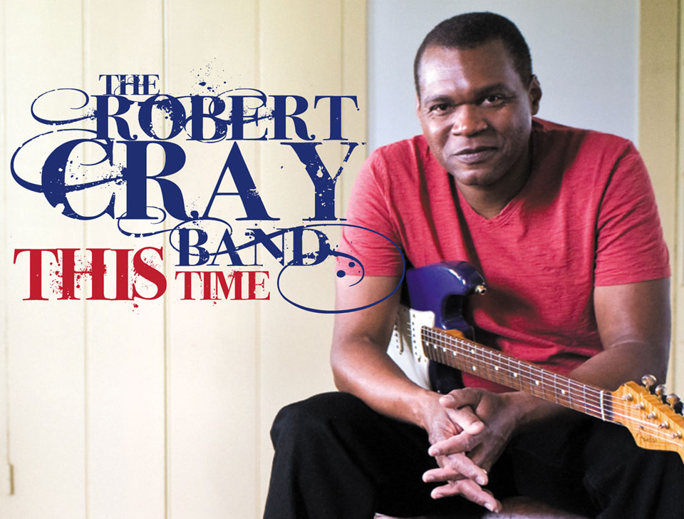 Robert Cray en concert