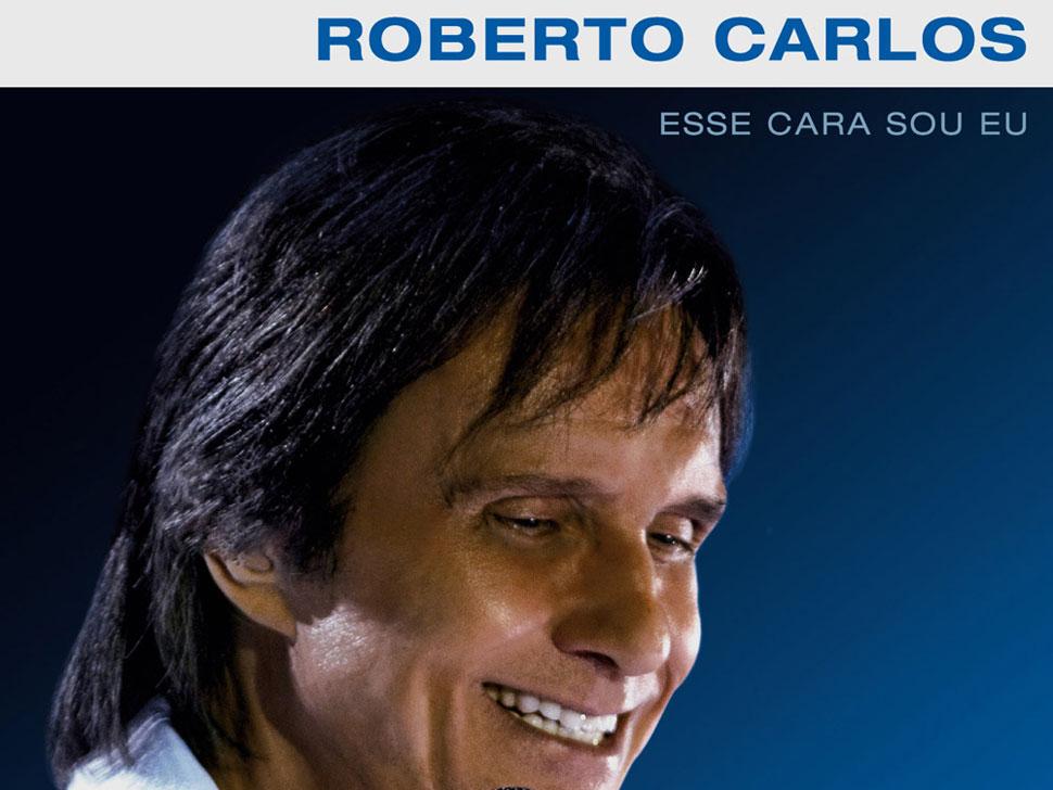 Roberto Carlos en concert