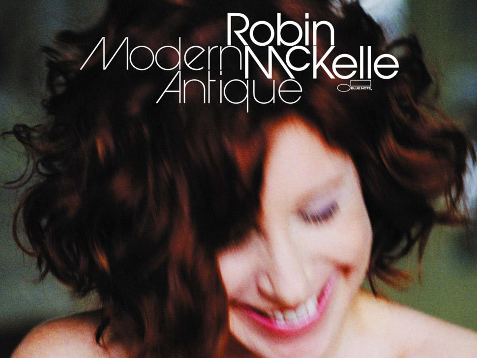 Robin Mckelle en concert