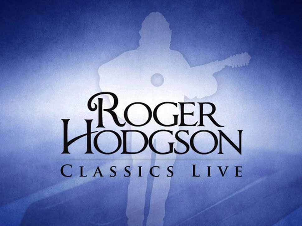 Roger Hodgson en concert