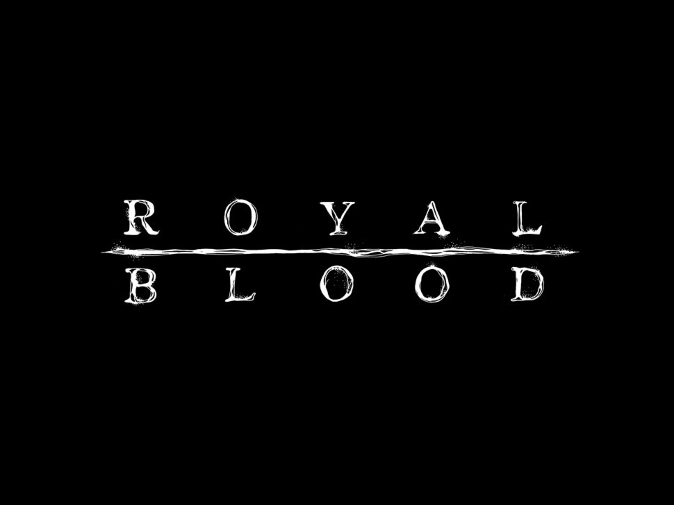 Royal Blood en concert