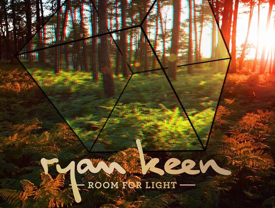 Ryan Keen en concert