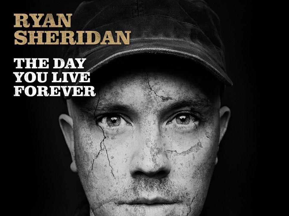 Ryan Sheridan en concert