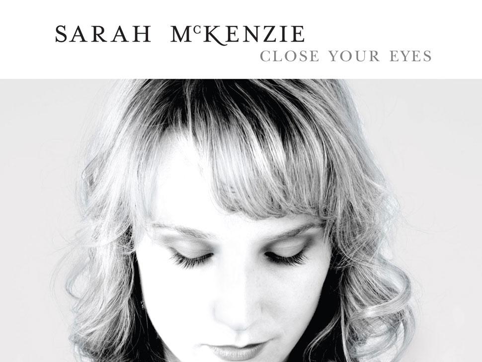 Sarah McKenzie en concert