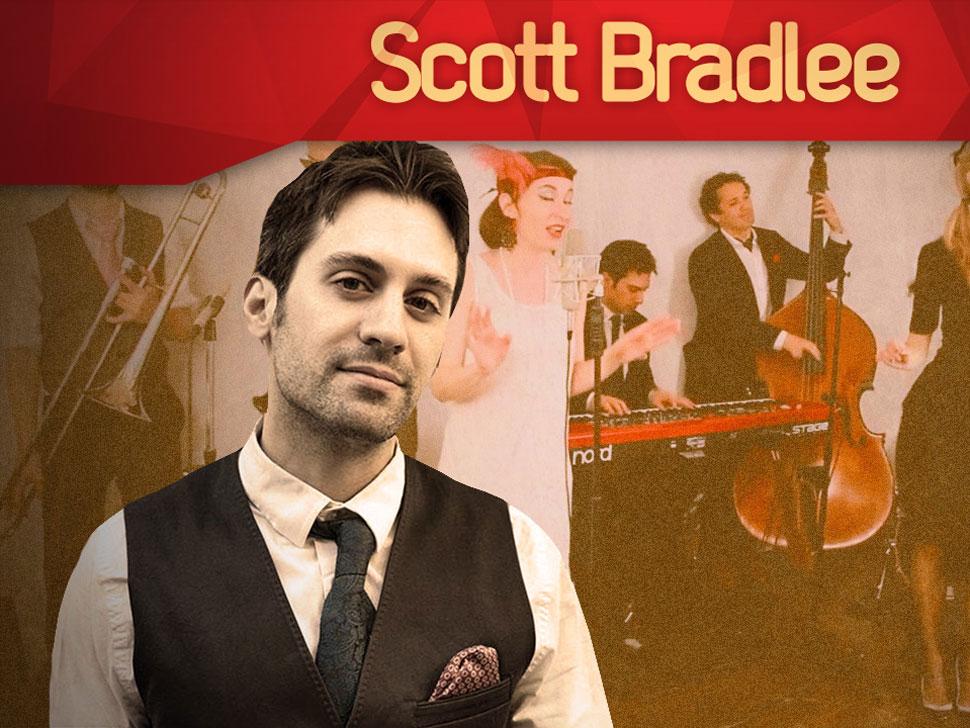 Scott Bradlee en concert