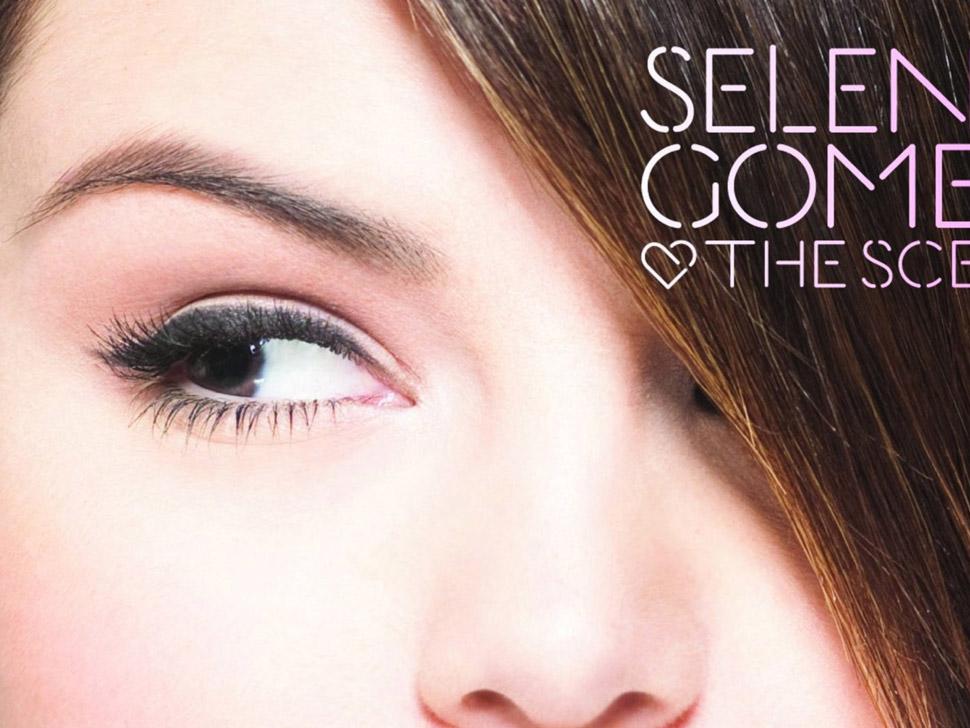 Selena Gomez en concert