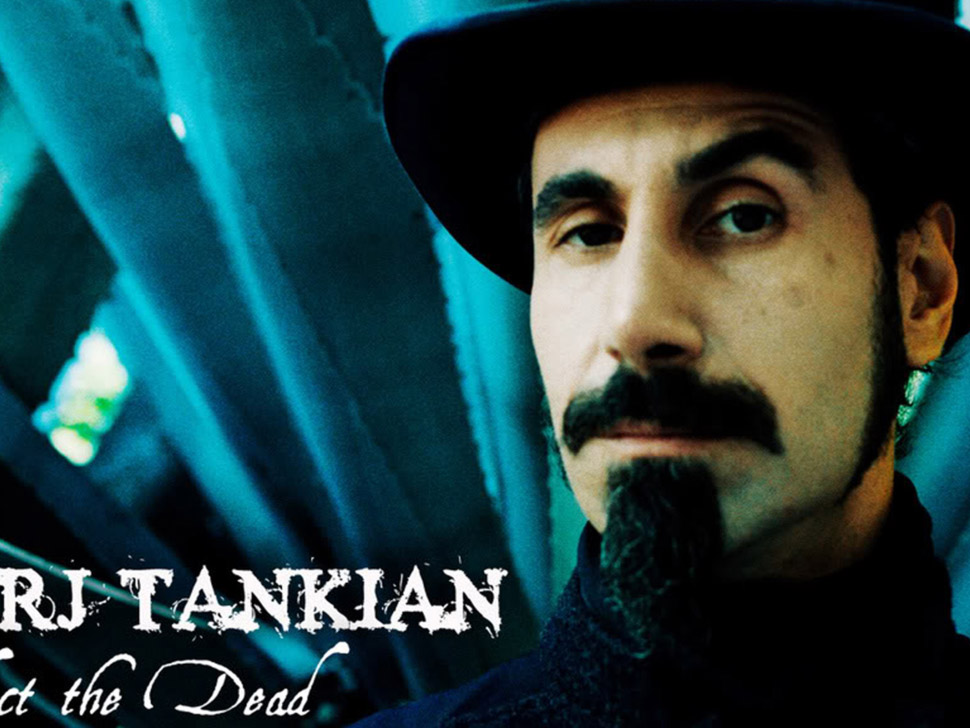 Serj Tankian en concert