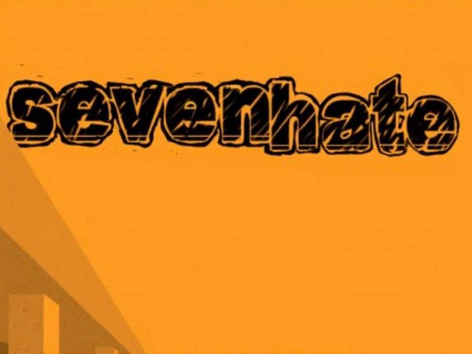 Seven Hate en concert