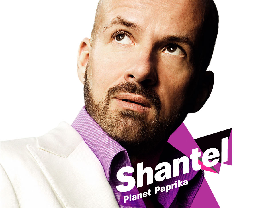 Shantel en concert
