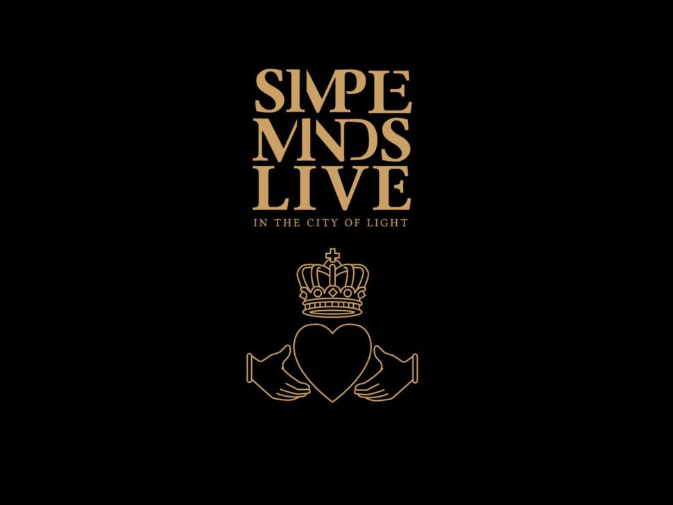 Simple Minds en concert