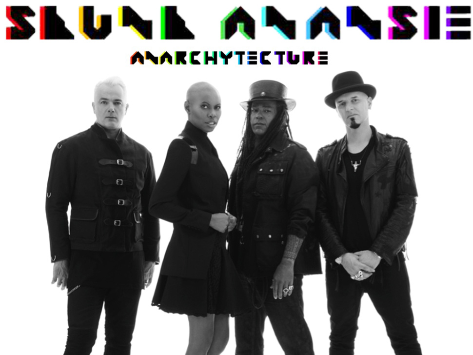 Skunk Anansie en concert