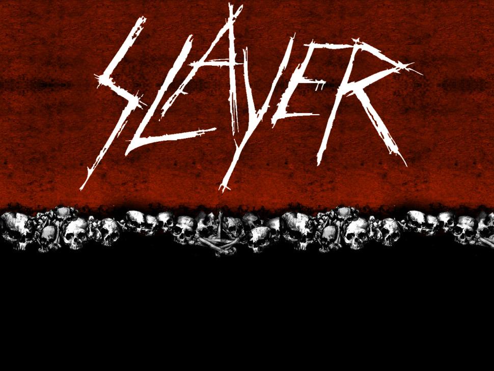 Slayer en concert