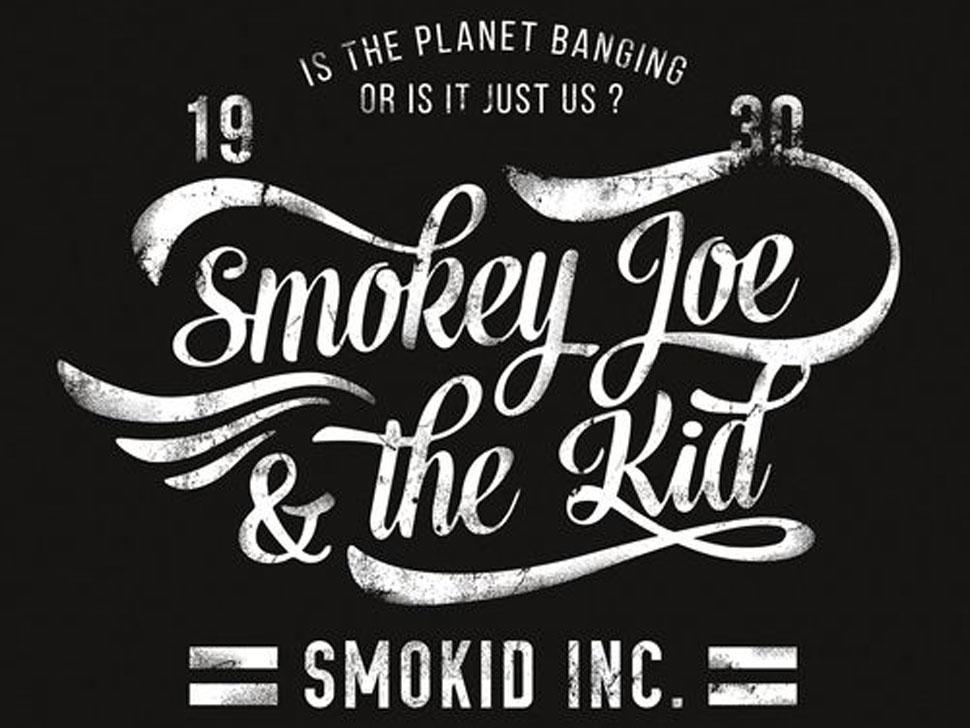 Smokey Joe en concert