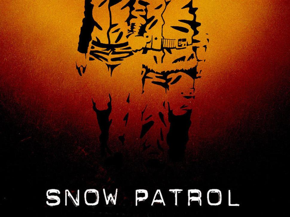 Snow Patrol en concert