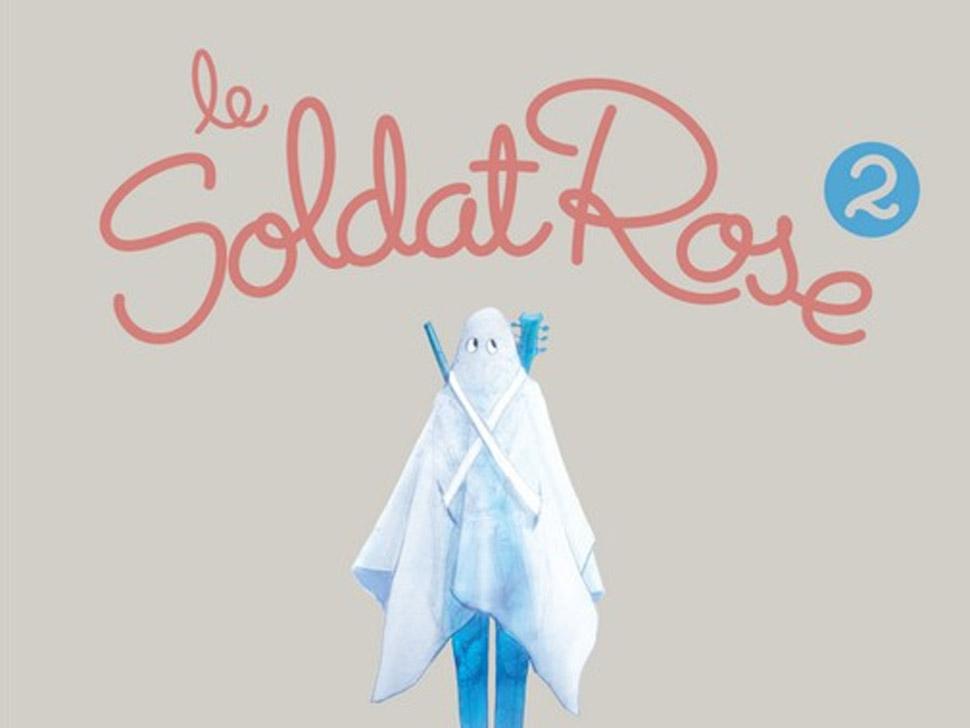 Soldat Rose 2 en concert