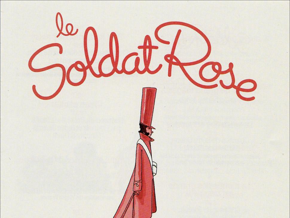 Soldat Rose en concert