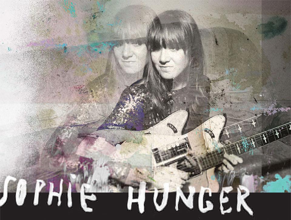 Sophie Hunger 2021