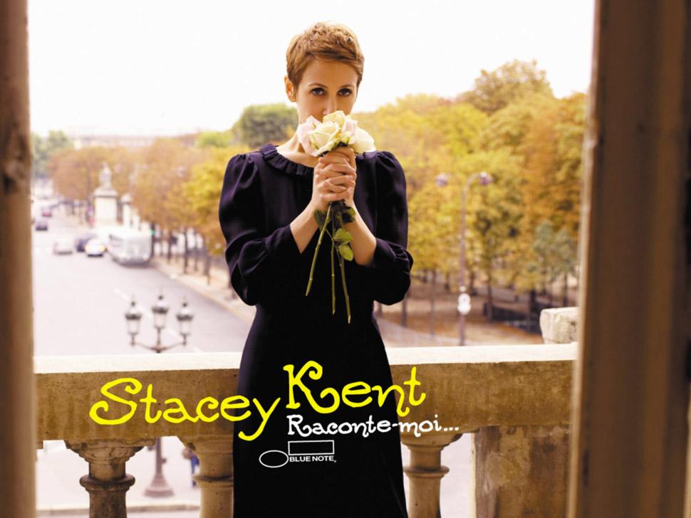 Stacey Kent en concert