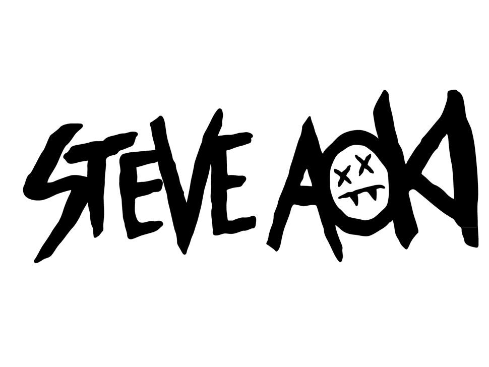 Steve Aoki en concert
