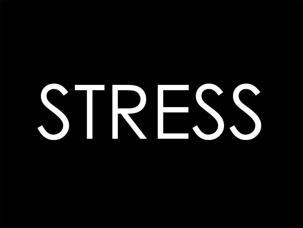 Stress en concert