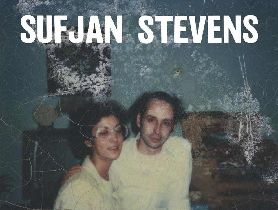 Sufjan Stevens en concert