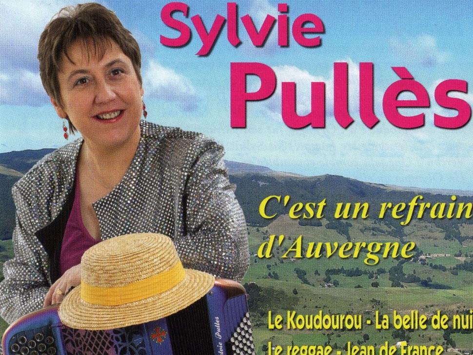 Sylvie Pulles en concert