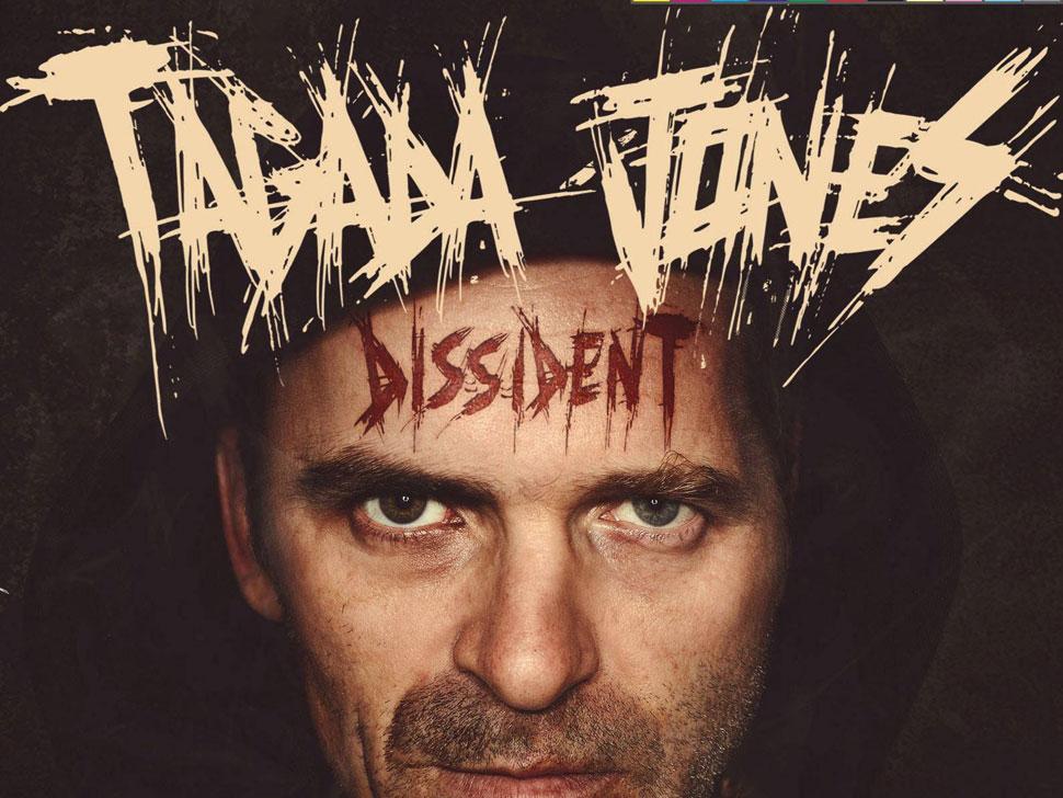 Tagada Jones en concert