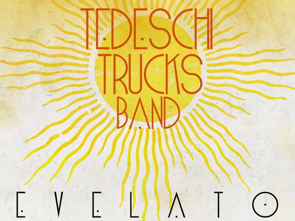 Tedeschi Trucks Band en concert