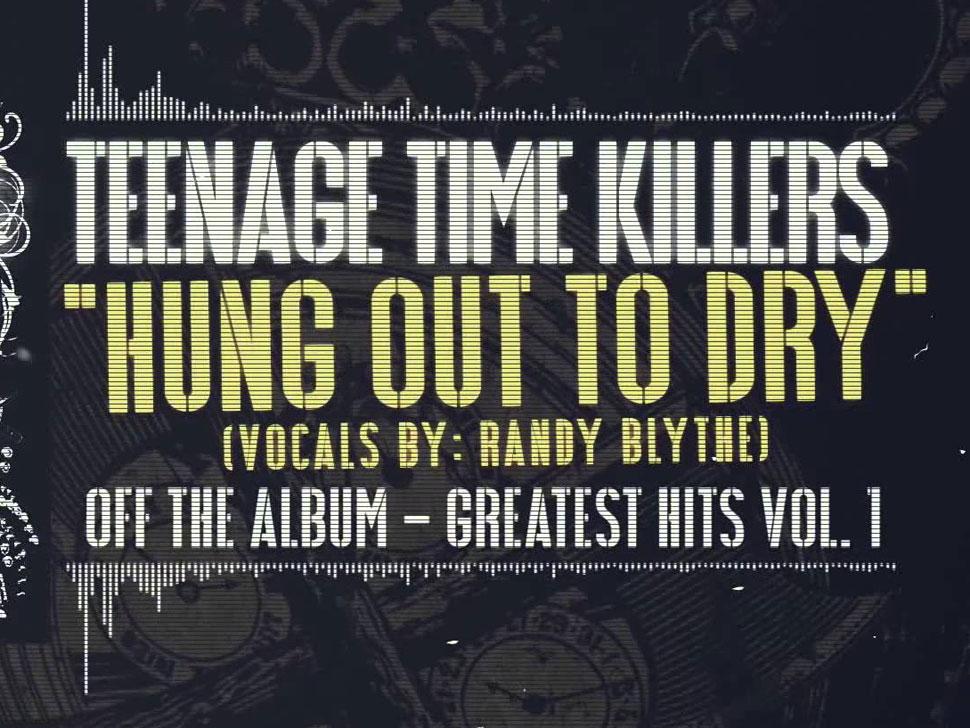 Teenage Time Killers en concert