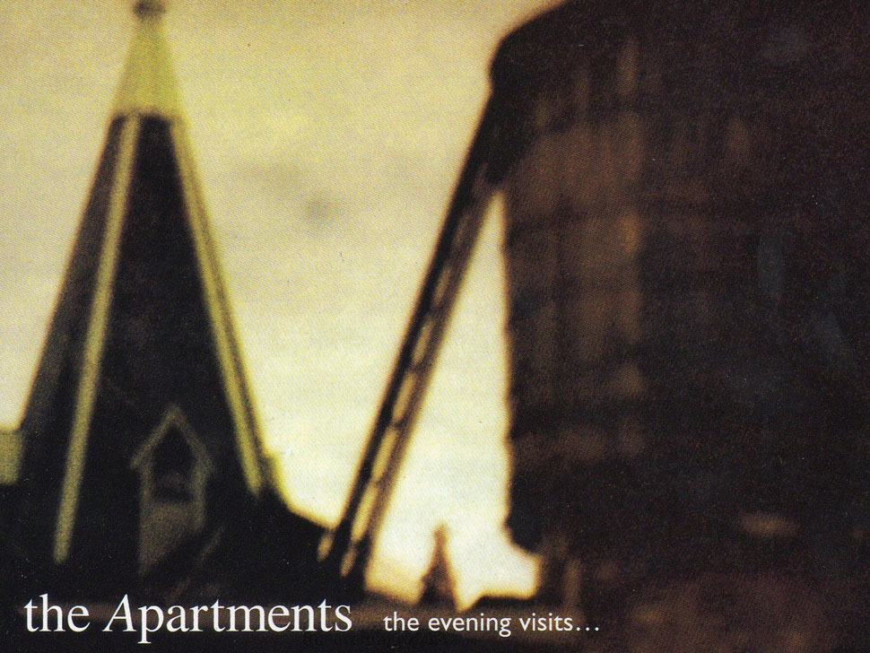 Concert The Apartments