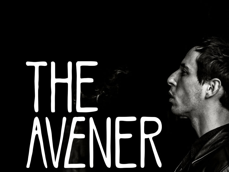 The Avener en concert