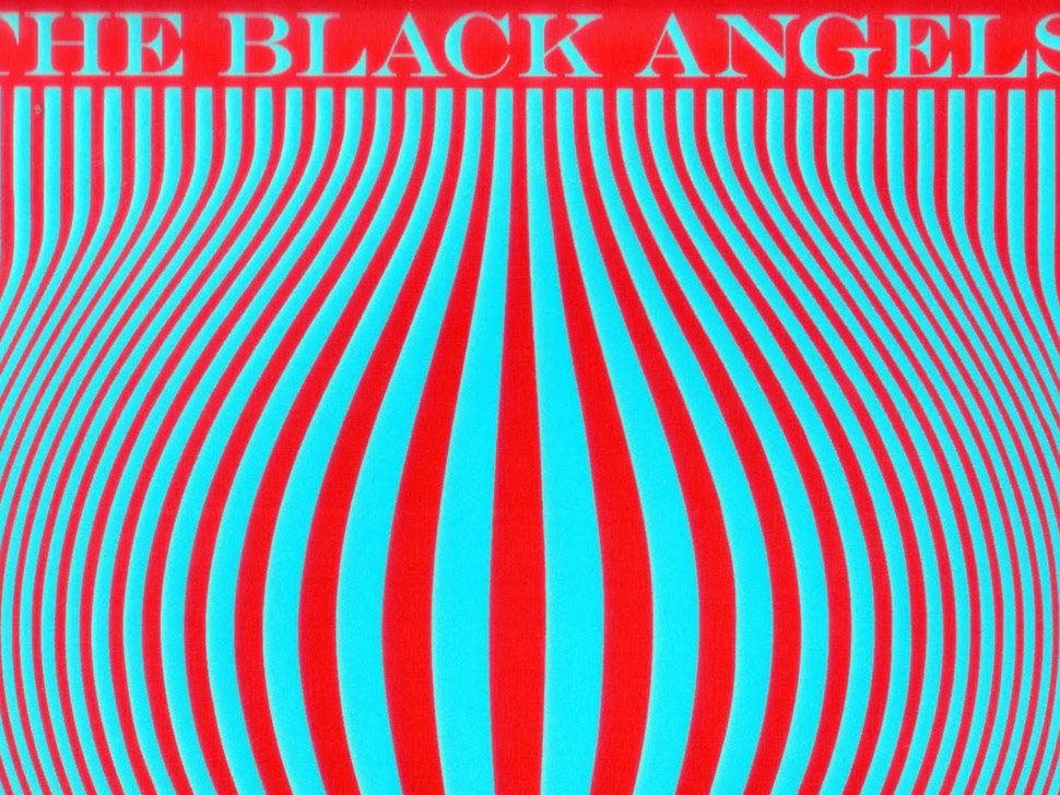 Black Angels en concert