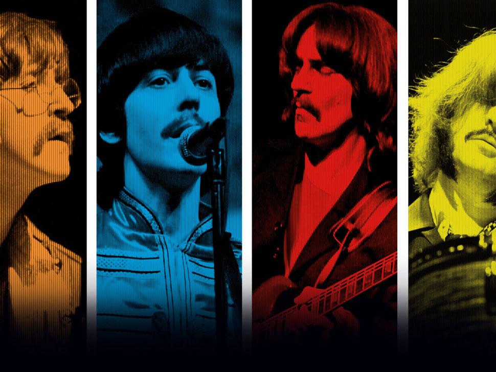 Concert The Bootleg Beatles