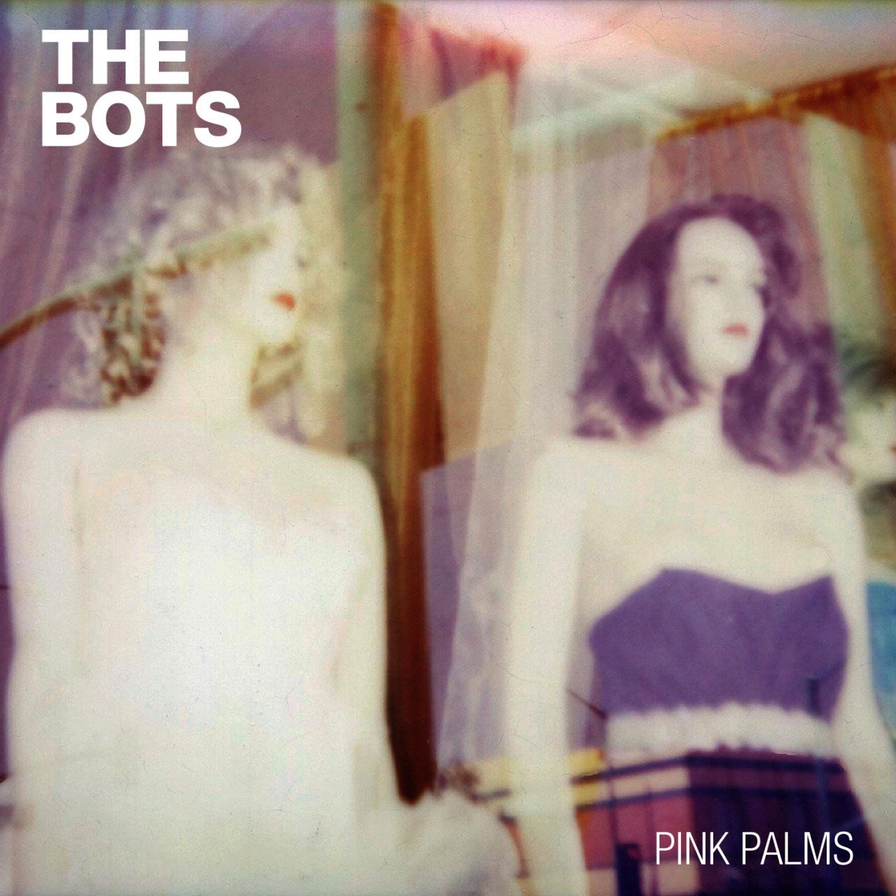 The Bots en concert
