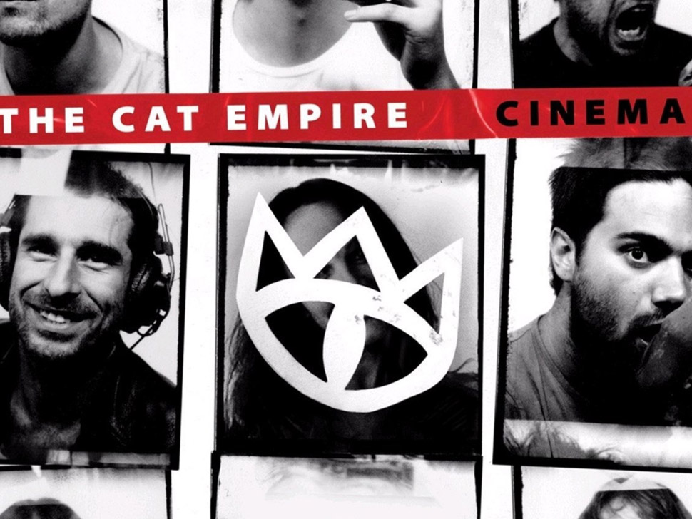 Cat Empire en concert