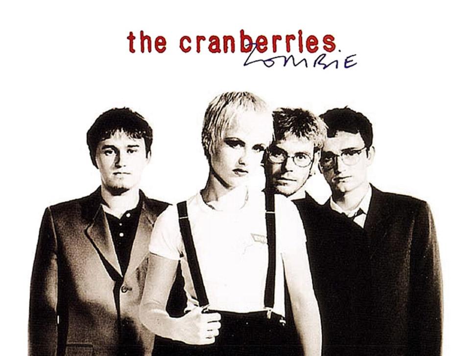 Cranberries en concert
