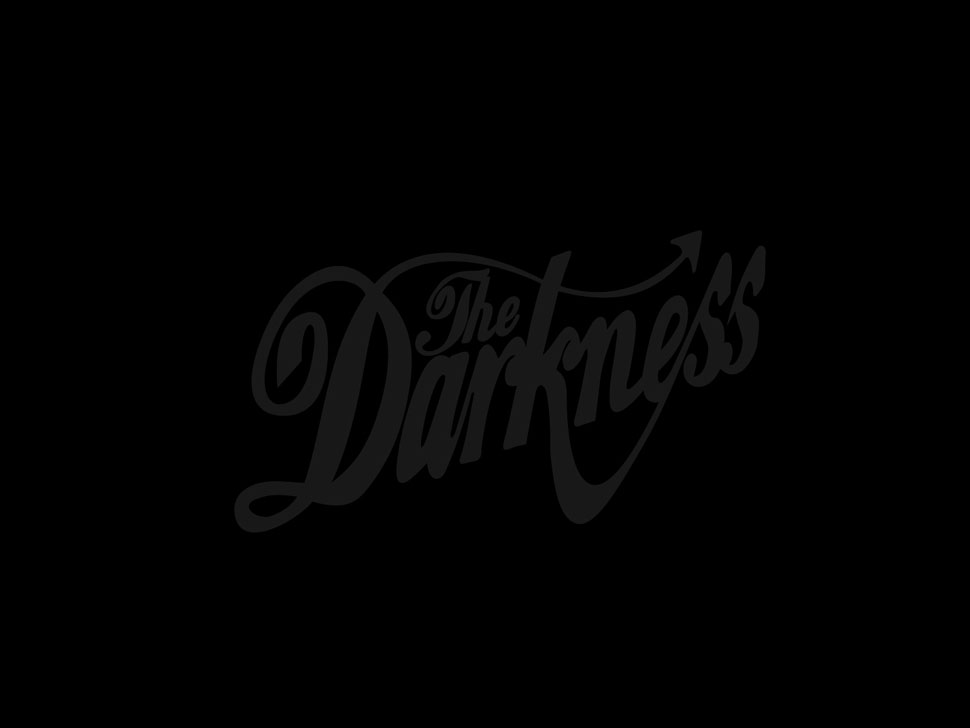 The Darkness en concert